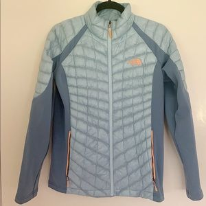 The North Face Light Puffer Jacket